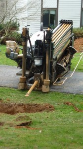 Water / Sewer Solutions